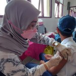 KALSEL SUMBANG 53 dari Sebaran 2.720 Kasus Baru COVID-19 di Indonesia