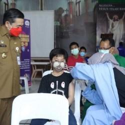 MENURUN! Kalsel Sumbang 26 dari Sebaran 1.760 Kasus Baru COVID-19 di Indonesia
