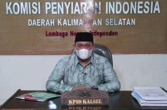 TUTUP USIA Muhammad Hasan, Ketua KPID Kalsel, Selamat Jalan Aktivis Banua (2)