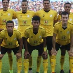 BERBAGI ANGKA 1-1 Barito Putera Vs Borneo FC