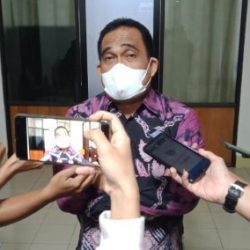TAWARKAN ke Investor Proyek Jalan Bebas Hambatan Banjarbaru ke Batulicin