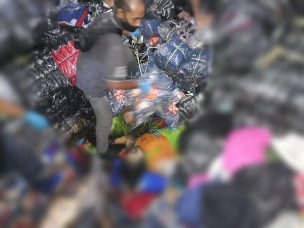 PASCA Satu Keluarga Tewas Tertimbun Pakaian, Begini Hasil Penyelidikan Polisi dan Pengakuan Keluarga Korban