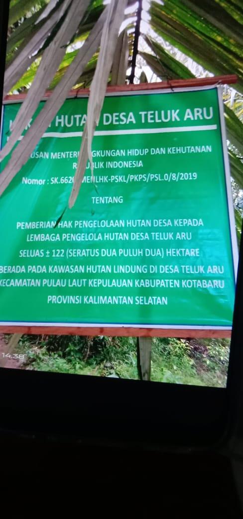 TAK TERIMA Kebun Cengkeh Digarap jadi Kawasan Hutan Lindung, Warga Mengadu ke DRPD Kalsel