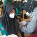 BIN Bersama Kanwil Kemenag Kalsel Sasaran Pelajar MAN Banjarmasin