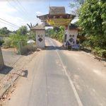 HARUS DIPRORITASKAN Perbaikan Jalan Menuju Tempat Wisata di Banua