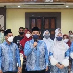 FORUM DISKUSI Sasirangan Digelar Dalam Rangka Banjarmasin Sasirangan Festival ke-5