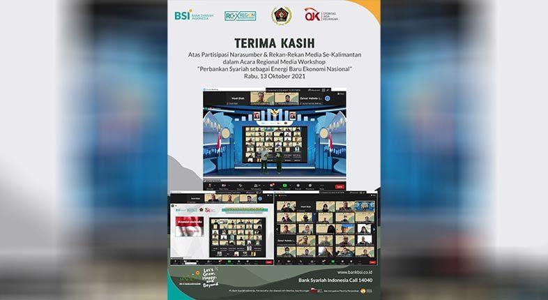 HADIRNYA Bank Syariah Indonesia di Masyarakat Perkuat Pertumbuhan Ekonomi