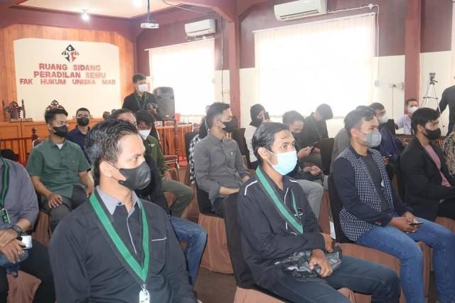 IBNU SINA Diharapkan Harus Miliki Ilmu Teknologi dan Iman Taqwa (2)