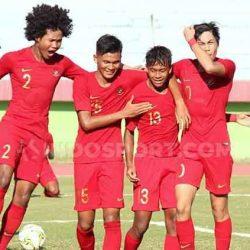 TAE-YONG Panggil 33 Pemain untuk Timnas U-23, Media Asing Soroti Sosok Ini