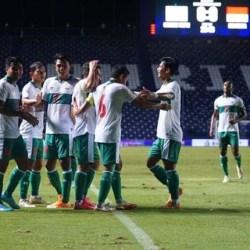 TIMNAS Indonesia Hajar Taiwan 3-0 dan Lolos ke Kualifikasi Piala Asia 2023