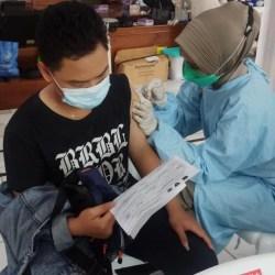 KALSEL SUMBANG 13 dari Sebaran 922 Kasus COVID-19 di Indonesia