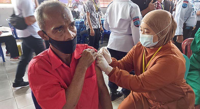 KALSEL SUMBANG 13 dari Sebaran 1.261 Kasus Baru COVID-19 di Indonesia