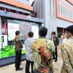 BIODIESEL PT Jhonlin Agro Raya Menyerap 2.320 Tenaga Kerja, Kapasitas Produksi 1.500 Ton per Hari