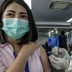 BARU Terserap 10,5 Persen Anggaran Vaksinasi di Kalsel dari Rp 100 M