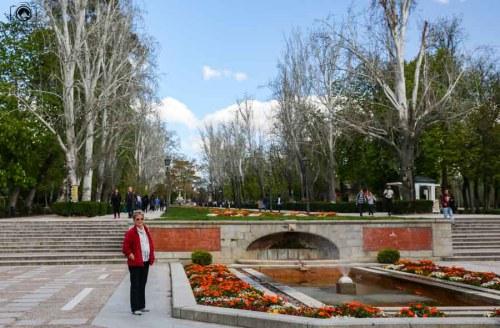 Parque de El Retiro em o que fazer em Madri