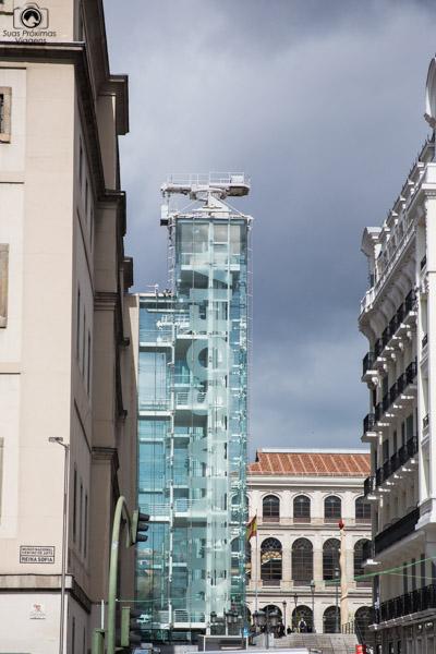 Museo Reina Sofia em Pontos Turísticos em Madri