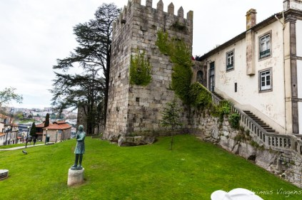 Passeio por Porto