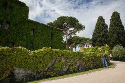 Biondi Santi nas Vinícolas da Toscana