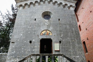Capela do Barone Ricasoli