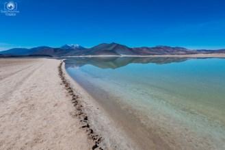 Vista Panorâmica do Passeios às Piedras Rojas em O que Fazer Chile