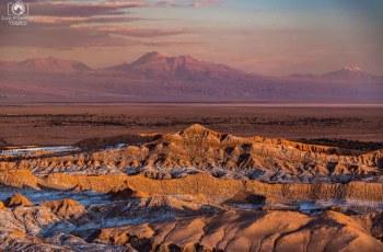Dicas para o Deserto do Atacama e o Valle de La Luna