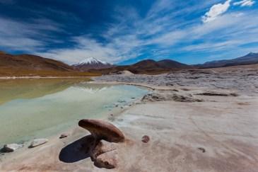 Piedras Rojas - Atacama