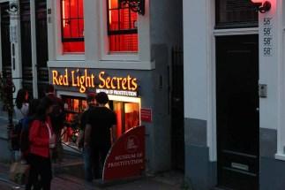 Museu do Red Light District nas Melhores Dicas de Amsterdam