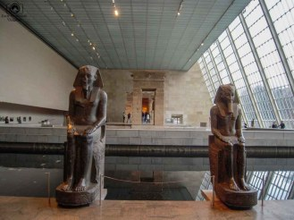 Acervo Egípcio do Met em Melhores Dicas de Nova York