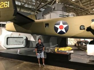 Museu da Aviação