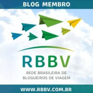 Logo RBBV no Suas Próximas Viagens
