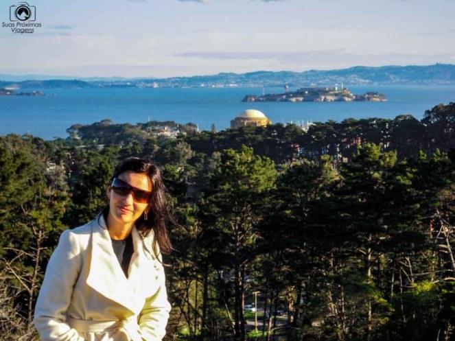 Parque do Presídio nas Melhores Dicas de San Francisco
