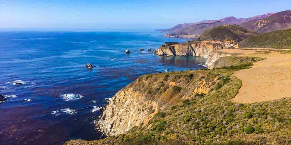 A Bela Costa da Califórnia nos melhores passeios de San Francisco