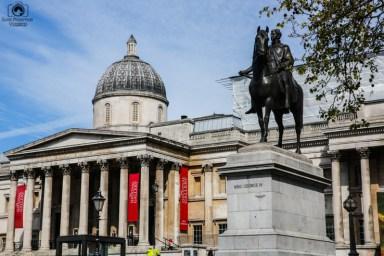 National Gallery em O Que Fazer em Londres