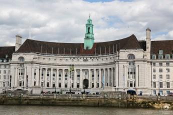 County Hall nas Melhores Dicas de Londres