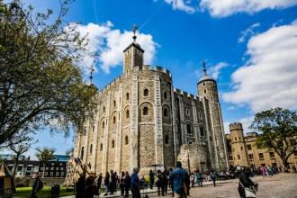 Outra Torre de Londres em O Que Fazer em Londres