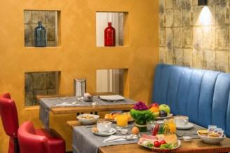 Restaurante no Navona Essence em Melhores Dicas de Roma