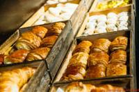 Café da Manhã no Safestay London em Onde Se Hospedar em Londres