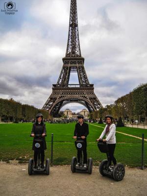 Passeio de Segway em O que fazer em Paris