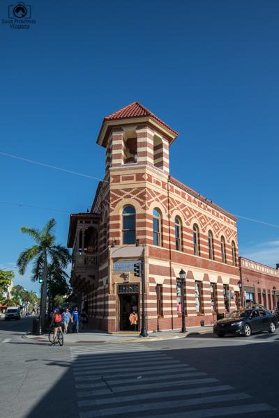 Auditorio Believe it or not em Key West