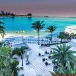 Praia do Resort do Shephard's Resort em Onde Ficar em Clearwater