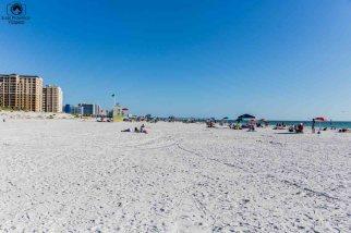 Praia Central em o que fazer em Clearwater