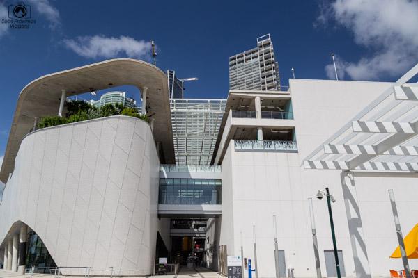 Frost Museum em Miami
