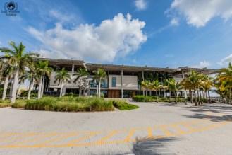 Pérez Art Museum Miami em Miami Florida