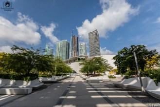 Museum Park em O que fazer em Miami Florida