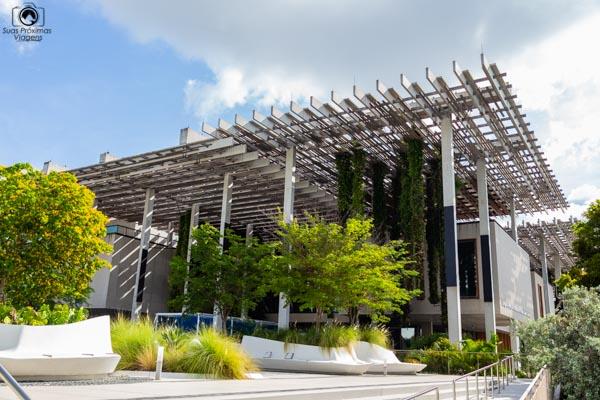 Pérez Art Museum Miami (PAMM) em o que fazer em Miami