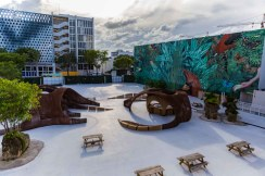 Design District em Passeios em Miami II