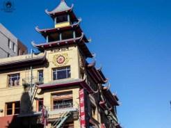Chinatown San Francisco em o que fazer em San Francisco