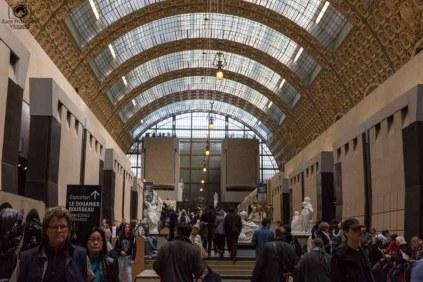 Museu D'Orsay em O que Fazer em Paris