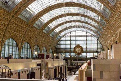 Museu D'Orsay em Melhores dicas de Paris