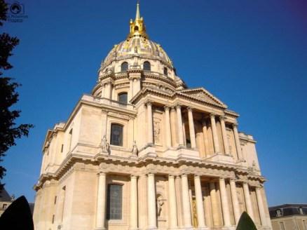 Église du Dôme em O Que Fazer em Paris